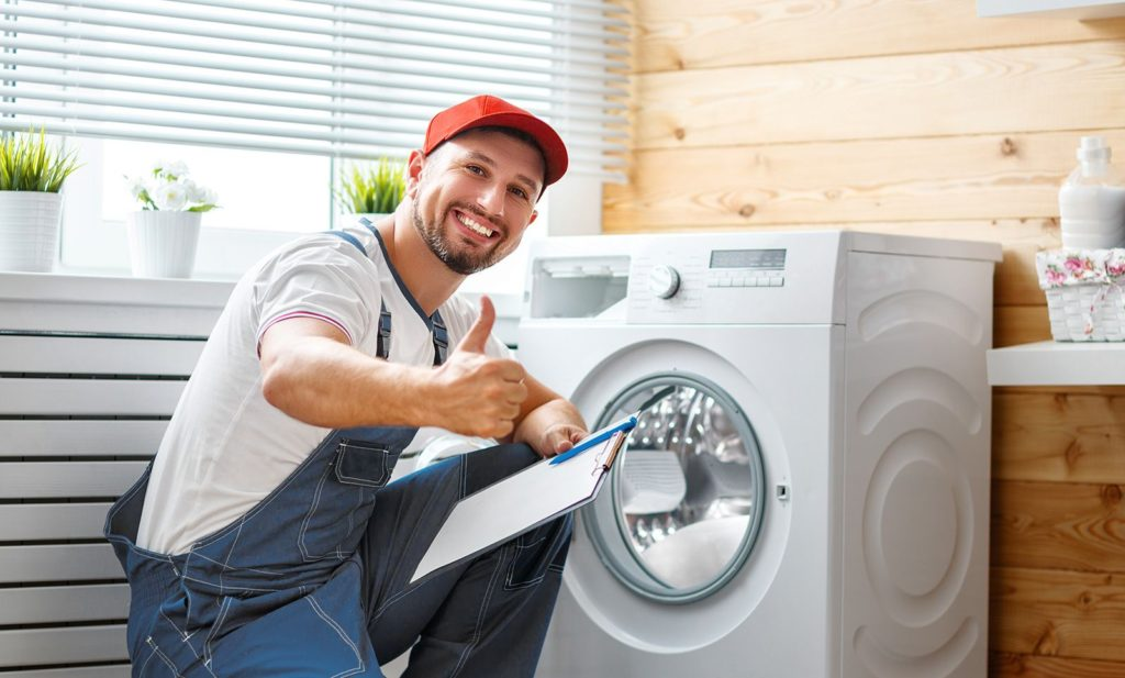 washing machine repair guide